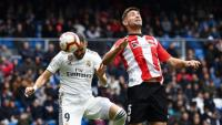 Athletic de Bilbao despacha al Madrid de la Supercopa
